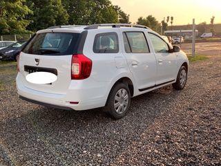 Dezmembrez Dacia Logan    2004- 2015