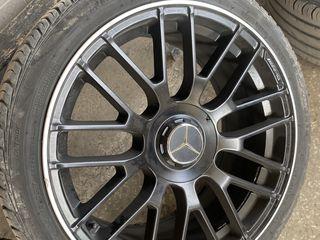Jante Mercedes 18R
