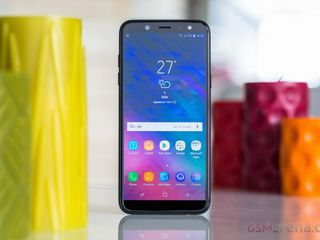 Samsung Galaxy A6 Duos (2018) - Fii sigur - garanție 5 ani ! Credit !
