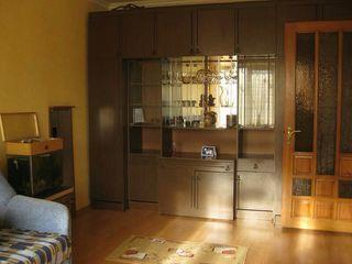 Сдаётся комфортная квартира на Телецентре надолго