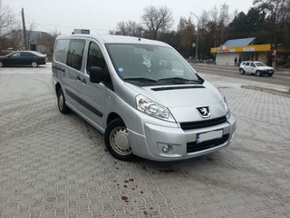 Peugeot Expert  Long L2H2