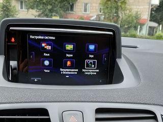 gps Renault Android auto - активация