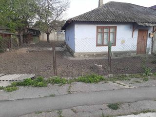 Vand casa/teren in Ungheni Centru, 3.3 ari