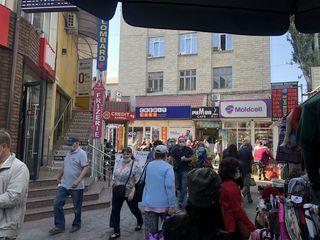Помещение у центрального рынка в самом центре на Кишинева