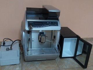 Aparataj Saeco pentru prepararea cafelei