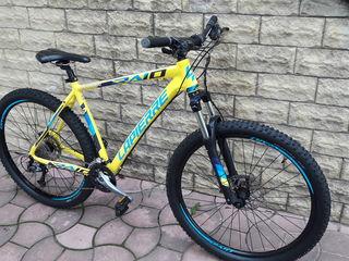 Продам велосипед Lapierre.Размер колес 27.5
