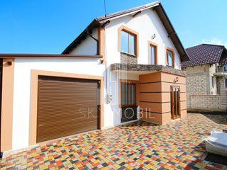 Casa cu 2 nivele, 180 m2, Durlesti