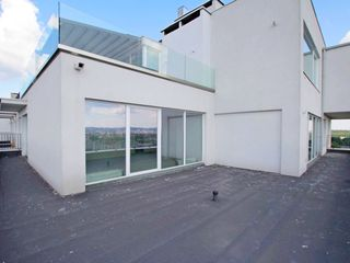 Penthouse 200m2 + terasă_Rîșcani_priveliște fantastică