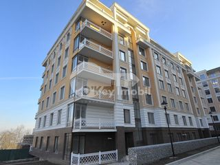 Penthouse 2 dormitoare + living, terasă, str. Liviu Deleanu 56300 €