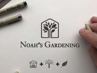 Разработка лого /  Фирменный стиль