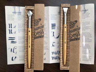 Ruling pen для каллиграфии
