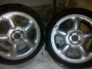 diskuri cu anvelope