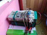 зарядное устройство для автомобильных аккумулятор