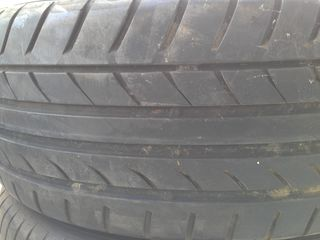 R17 225/60 Dunlop SportMaxx