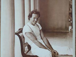 Vinyl Julio Iglesias ' 1988