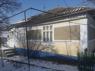 Se vinde casa in Cenusa, raionul Floresti