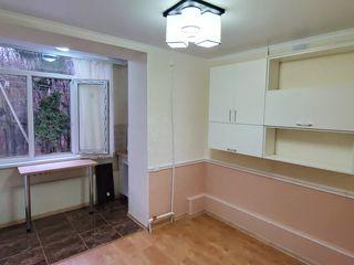 Apartament cu 2 odai in sec. Riscani! Euroreparatie, 36 m.p.! 30 900 €