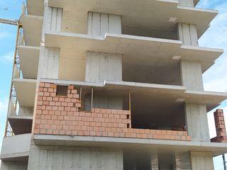 Apartamente/Bloc nou dat in exploatare