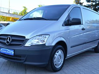 Mercedes Vito 113 Extralong