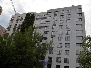 Apartament două odai lîngă Med Park