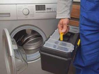 Профессиональный ремонт стиральных машин любой модели! Reparatia masinelor de spalat de orce marca!