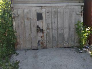garaj, гараж