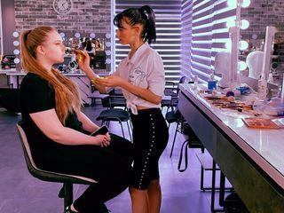 Базовый курс макияжа