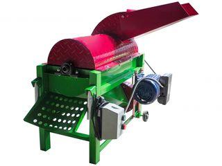 Magazin Flexmag.md. Pret Redus. Masina de curatit porumb, Batozator. 2-3 tone/ora, motor 2,2kw