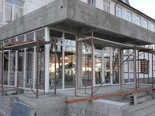 Fabrica de ferestre super plast.  geamuri, usi, ralete,  jaluzete, balcoane, fasade.