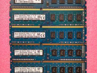 DDR3,DDR2,DDR1 оригинал, гарантия !!!