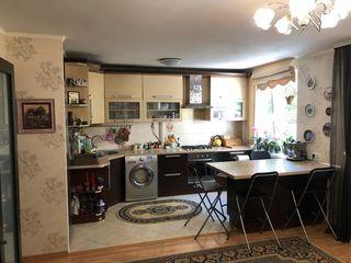 Apartament cu 3 odăi in sectorul Buiucani