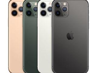 Reduceri! iPhone 11, 11 pro, 11 pro max! garantie 2 ani! posibilitate de achitare in credit!