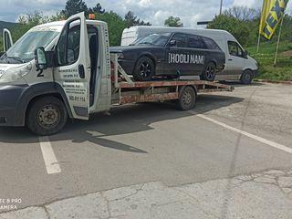 Evacuator Chisinau  24/7(Garantăm cele mai bune prețuri)