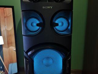 Boxă Sony mhc v72d!