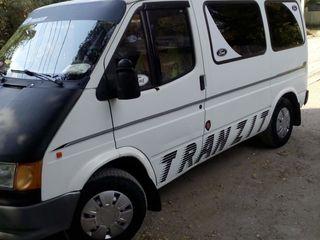 Ford Транзит 2.5 pauk