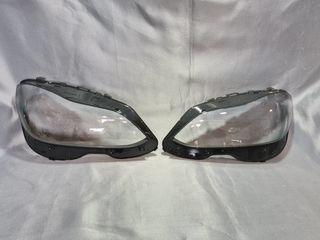 Sticle faruri, Mercedes E clas 212 (2009-2016)