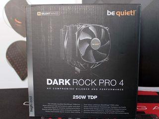 Dark rock pro 4 (новый в коробке)