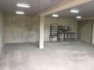 Сдается в аренду производственно-складское помещение 80м2 в отличном состоянии - Chisinau, Pruncul 2