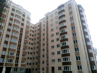 Apartament cu o odaie,botanica,40 m2 la doar numai 490 euro m2!!!