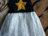 платье на 2-3 года, новое