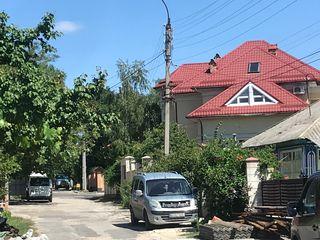 Se vinde casă cu un nivel amplasată in sectorul Riscani, str. Gh. Madan! 65 000 €