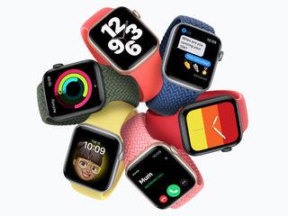 Apple Watch Series 6 / Series 5 / Series 3 / Series SE