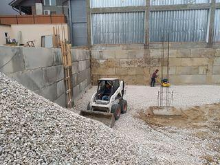Executam lucrări construcții la cheie