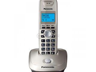 Panasonic KX-TG2511UAN produs nou / Проводной телефон Panasonic KX-TG2511UAN