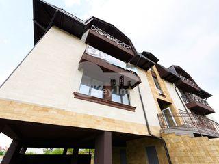 Apartament 1 cameră + living, 95 mp, versiune albă, Cricova, 71250 € !