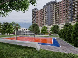 Ap. 2camere+living ,botanica ,65 m2 ,preț de la constructor achiare în rate , calitate înaltă