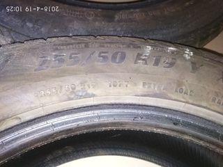 Шины 255/50 R19