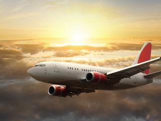 Bilete de avion la preț avantajos, pentru luna septembrie! Zbor din Chisinau!