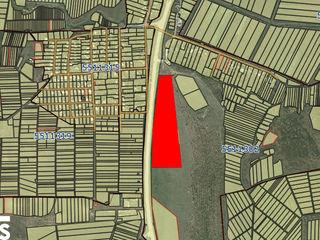 Продается земельный участок в с. Бачой площадью 6 ГА