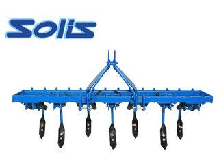 Культиваторы Solis / Cultivatoare Solis cu 7, 9, 11 si 13 dinti